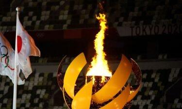 2020 Tokyo Olympic Games begin in style