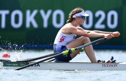 Recap: Women's single heats; USA's Kohler advances to QFs
