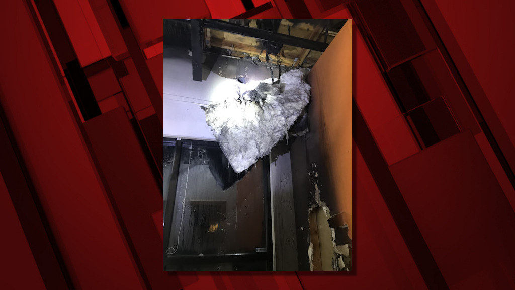 Investigators say downtown Bend office building fire was electrical, related to heat tape