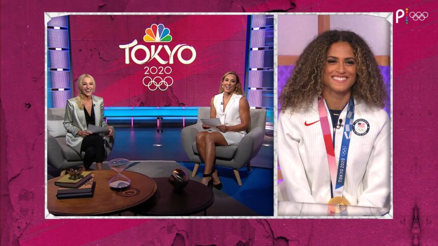On Her Turf: Sydney McLaughlin is just getting started - KTVZ