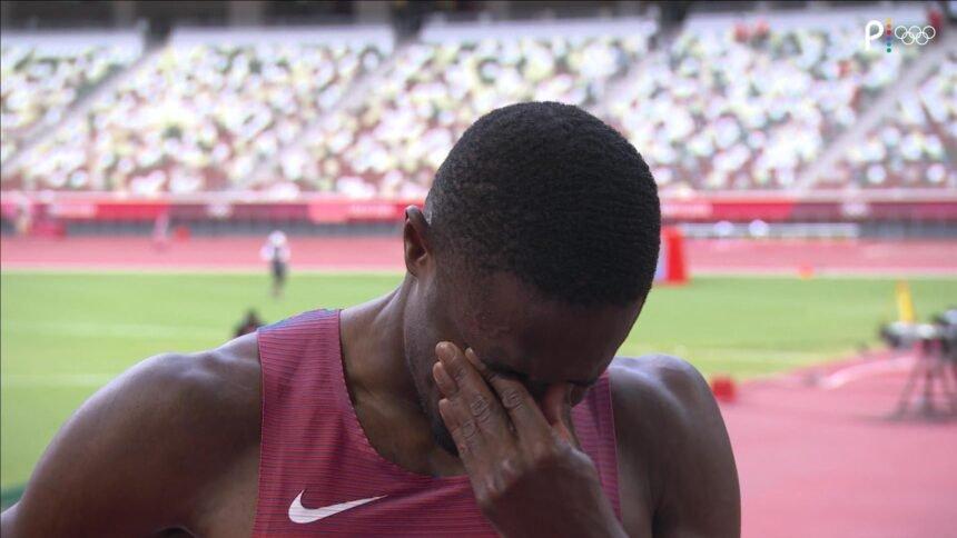 Breakthrough Moments: Warholm sets WR in men's 400m hurdles - KTVZ