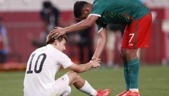 Stronger together: Sportsmanship