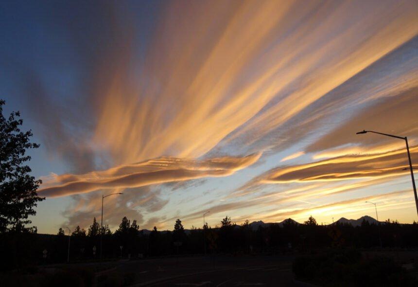 Bend sunset Jan Down 915