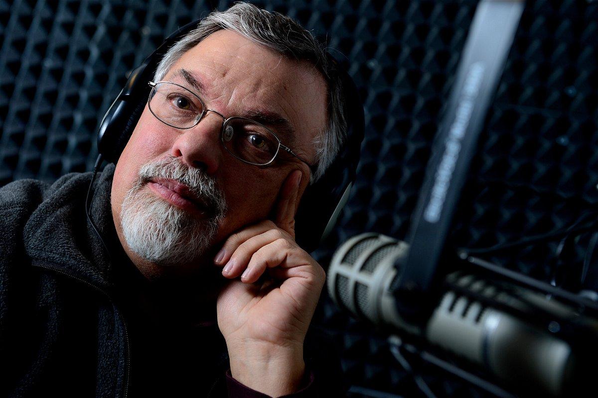 <i>AAron Ontiveroz/MediaNews Group//Denver Post/Getty Images</i><br/>Conservative radio host Pastor Robert