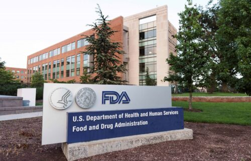 Vaccine advisers to the US Food and Drug Administration