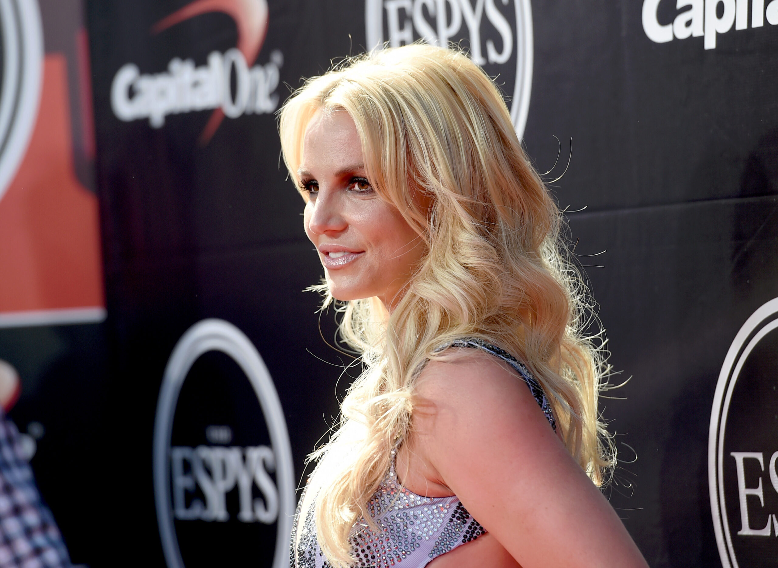 <i>Jason Merritt/TERM/Getty Images North America/Getty Images</i><br/>A source close to the singer Britney Spears