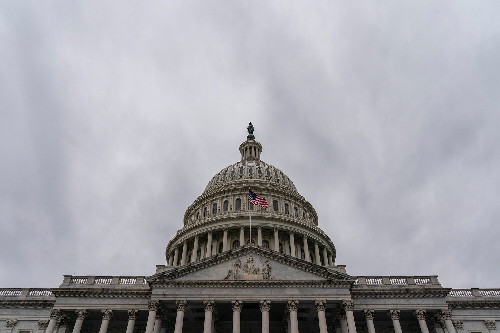 <i>Joshua Roberts/Getty Images</i><br/>House Democrats scheduled a rare Saturday meeting to advance their proposed $3.5 trillion package