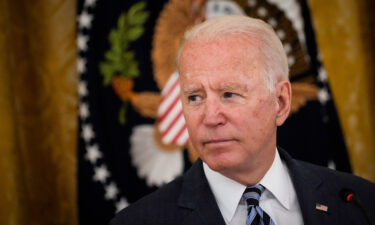 Democrats are speaking out against how the Biden administration is handling the situation at the border.