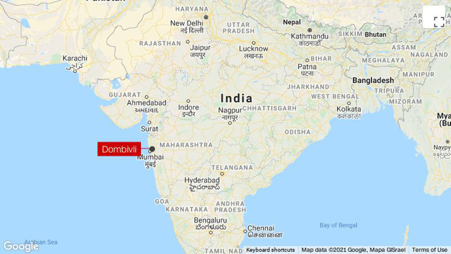 <i>Google Maps</i><br/>Police in India arrested 26 men on Thursday in connection with the alleged gang rape of a 15-year-old girl