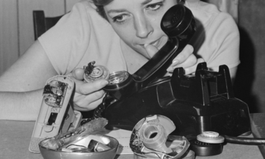 From Kodak cameras to the internet: The evolution of American privacy law