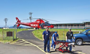 See how many nurses Oregon will need by 2030