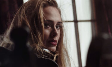 Adele released her first music in six years
