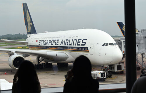 Singapore Airlines is bringing back its A380 airplanes.