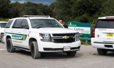 Local and federal investigators have been searching for Brian Laundrie -- the fiancé of 22-year-old Gabby Petito -- for about a month in a Florida nature reserve that spans nearly 25