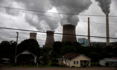 The John Amos Power Plant