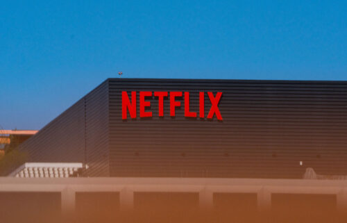 """Netflix fired an employee for sharing """"confidential"""