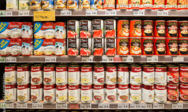 The US Food and Drug Administration said Wednesday it will be lowering its targets for sodium content in processed