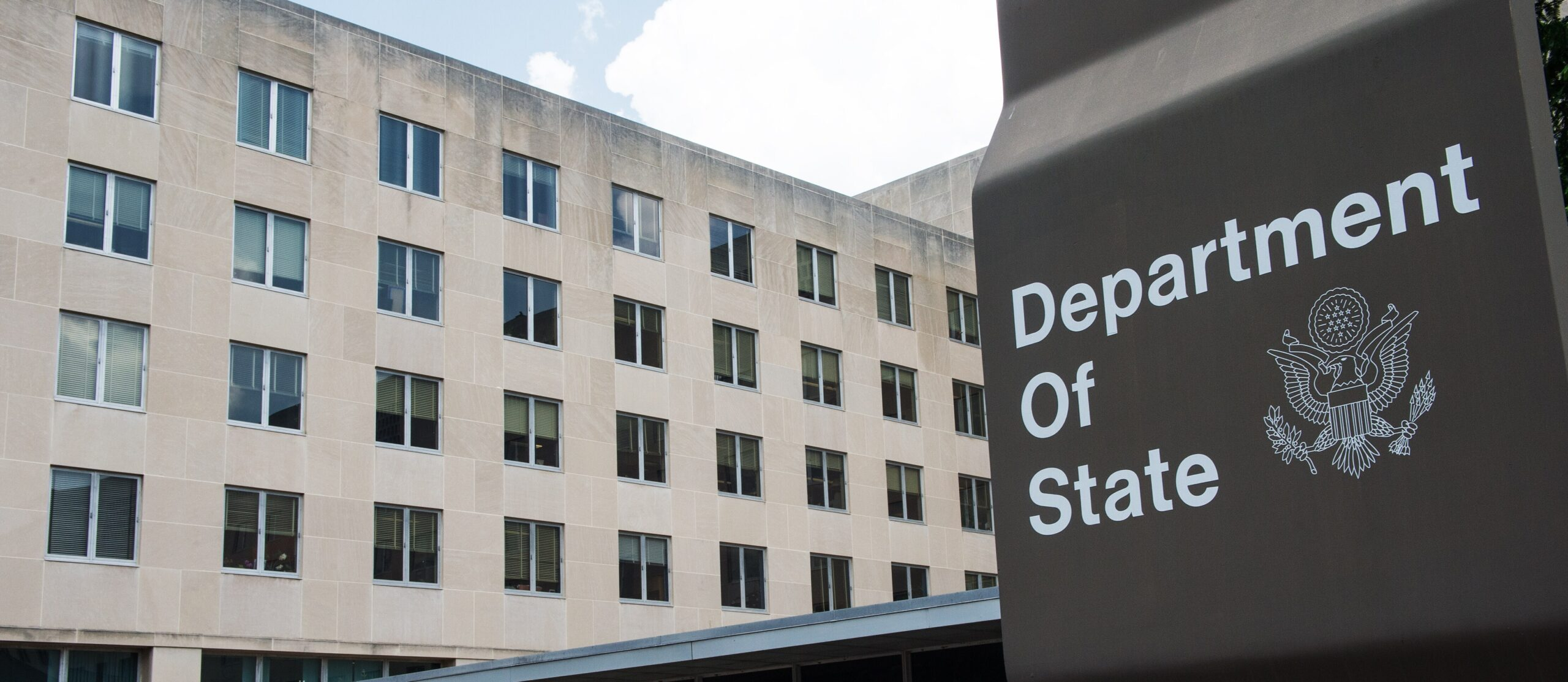 <i>Paul J. Richards/AFP/Getty Images</i><br/>A bipartisan group of senators called on Secretary of State Antony Blinken to appoint a new senior official to lead the State Department's efforts to address ongoing anomalous health incidents