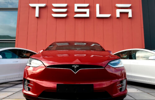 Tesla just became the sixth company in US history to be worth $1 trillion.