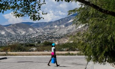 As many as 17 American missionaries have been reported kidnapped by gang members in Haiti
