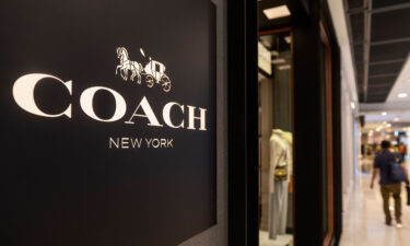 American multinational fashion and luxury accessories chain brand