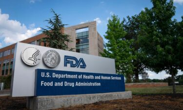 The US Food and Drug Administration said Tuesday it had authorized e-cigarette products for the first time ever