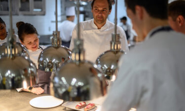 Chef Daniel Humm and his staff have faced some scathing reviews of his new restaurant Eleven Madison Park.