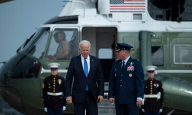 President Joe Biden on Friday said those who refuse subpoenas from the House select committee investigating the January 6 insurrection should be prosecuted by the Justice Department.