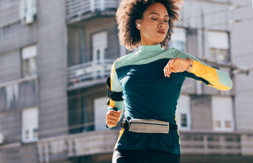 Studies show that obsessively tracking fitness metrics can lead to negative outcomes and unhealthy mindsets.