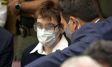 Nikolas Cruz will plead guilty to charges stemming from the February 2018 massacre at South Florida's Marjory Stoneman Douglas High School. Nikolas Cruz is shown here in a Florida court.