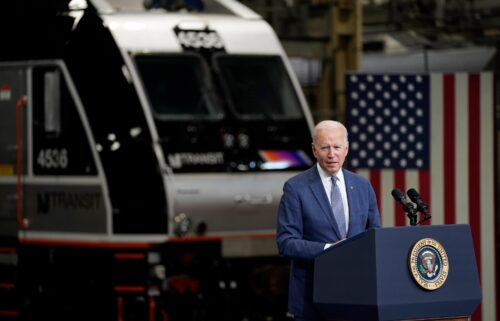The White House on Tuesday detailed President Joe Biden's schedule for his second major foreign trip. The president is heading on Thursday to Rome for the Group of 20 Summit.
